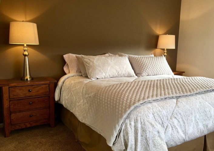 Racing Horse Ranch and Guest House ~ Free Golf!
