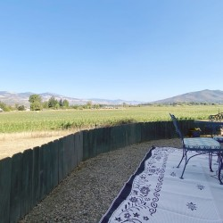 1910 Orchard Guest House & RV in Oregon Wine Country